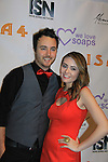 02-19-13 Jillian Clare - Days & Boyfriend Jake Coco - musician