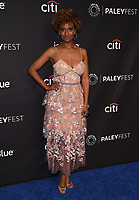 """HOLLYWOOD, CA - MARCH 24: Ryan Michelle Bathe attends PaleyFest 2019 for 20th Century Fox Television's """"This is Us"""" at the Dolby Theatre on March 24, 2019 in Hollywood, California. (Photo by Frank Micelotta/20th Century Fox Television/PictureGroup)"""