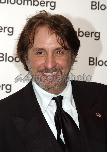 30 April 2005 - Washington, D.C. - Ron Silver. Bloomberg News Party of the Year, following The White House Correspondents' Dinner held at a private location. Photo Credit: Laura Farr/AdMedia