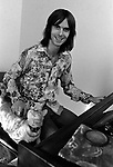 Nicky Hopkins, Mill Valley, CA; 12/1/1975, 19-4-20.  English pianist and organist, session player who recorded and performed on noted British and American popular music recordings of the 1960s and 1970s as a session musician. He performed on albums and singles by The Kinks, The Move, Alun Davies and Jon Mark (later of the Mark-Almond Band), while Davies was touring with Cat Stevens. In 1965, he played piano on The Who's second single, &quot;Anyway, Anyhow, Anywhere&quot;, and their debut LP, My Generation, and would subsequently play on their 1971 album Who's Next and 1975 album The Who By Numbers.<br />