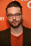 Ashley Robinson attends the Opening Night After Party for 'A Clockwork Orange'  at the New World Stages on September 25, 2017 in New York City.