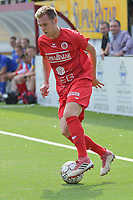 FC GULLEGEM :<br /> Thomas Coopman<br /> <br /> Foto VDB / Bart Vandenbroucke