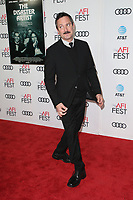 HOLLYWOOD, CA - NOVEMBER 12: Thomas Lennon, at the AFI Fest 2017 Centerpiece Gala Presentation of The Disaster Artist on November 12, 2017 at the TCL Chinese Theatre in Hollywood, California. Credit: Faye Sadou/MediaPunch /NortePhoto.com
