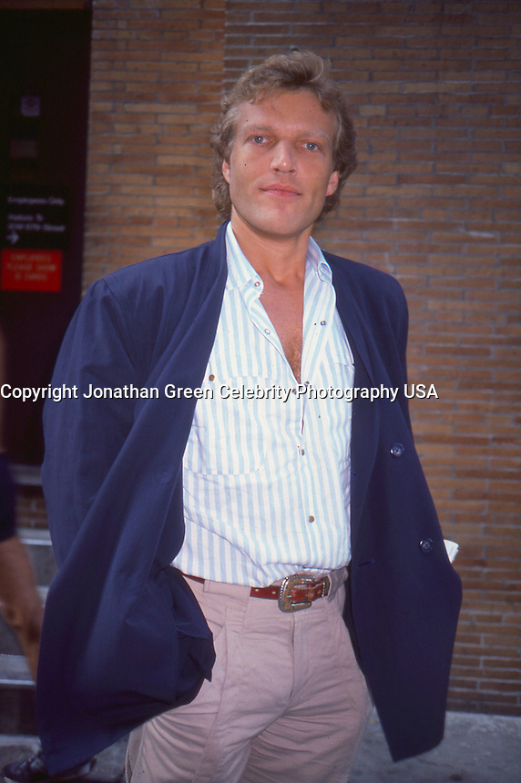Peter Martins 1985 by Jonathan Green