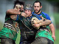 170819 Wellington Premier Rugby League Semifinal - Wainuiomata Lions v Victoria Hunters