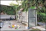 Lavori di trasformazione di BUNKER, Il nuovo progetto di Urbe nell'ex stabilimento SICMA Torino. Luglio 2012