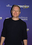 Anthony Rapp - Rent, If/Then - Broadway Con 2018 at the Javits Center, New York City, New York on January 27, 2018. (Photo by Sue Coflin/Max Photo)