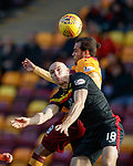 Connor Sammon and Charles Dunne