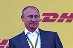 Vladimir Poutine (RUS), Russian President<br /> for the complete Middle East, Austria & Germany Media usage only!<br />  Foto © nph / Mathis