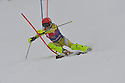 16/02/2014 fis slalom girls race 1