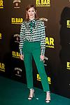 "Ana Polvorosa attends the premiere of the film ""El bar"" at Callao Cinema in Madrid, Spain. March 22, 2017. (ALTERPHOTOS / Rodrigo Jimenez)"