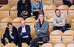 Stockholm 2014-10-22 Handboll Elitserien Hammarby IF - IK S&auml;vehof :  <br /> Sveriges f&ouml;rbundskapten Staffan Olsson p&aring; l&auml;ktaren i Eriksdalshallen under matchen mellan Hammarby IF och IK S&auml;vehof <br /> (Foto: Kenta J&ouml;nsson) Nyckelord:  Eriksdalshallen Hammarby HIF HeIF Bajen IK S&auml;vehof portr&auml;tt portrait