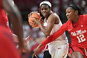 Ole Miss at Arkansas women's basketball