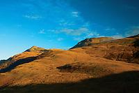 Ptarmigan Ridge and Ben Lomond, Loch Lomond and the Trossachs National Park, Stirlingshire