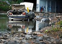 Nashville Flood Recovery
