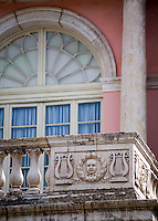 Recife_PE, Brasil..Teatro Santa Isabel em Recife, Pernambuco..Santa Isabel Theater at Recife, Pernambuco..Foto: JOAO MARCOS ROSA / NITRO