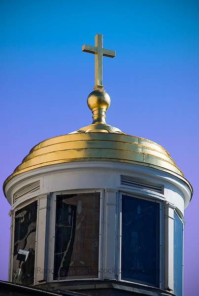 Washington DC Architecture<br /> St Johns Church<br /> Washington DC