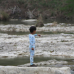 Pedernales Falls<br />