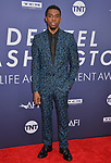 Chadwick Boseman 065 attends the American Film Institute's 47th Life Achievement Award Gala Tribute To Denzel Washington at Dolby Theatre on June 6, 2019 in Hollywood, California