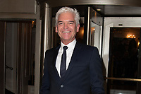 Phillip Schofield at the  TV Choice Awards at the Dorchester Hotel, Park Lane, London on September 10th 2018<br /> CAP/ROS<br /> &copy;ROS/Capital Pictures