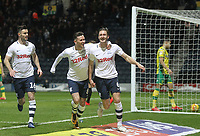 190213 Preston North End v Norwich City