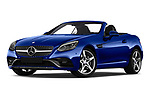 Mercedes-Benz SLC AMG Line Convertible 2018