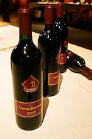 Cabernet Sauvignon Vina Varela Zarranz Canelones Montevideo, Uruguay, South America Uruguay wine production institute Instituto Nacional de Vitivinicultura INAVI