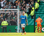 29.04.18 Celtic v Rangers: Anguish from Jason Cummings