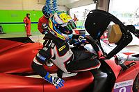 #9 AT RACING (AUT) LIGIER JS P3 NISSAN LMP3  YANN CLAIRAY (FRA)