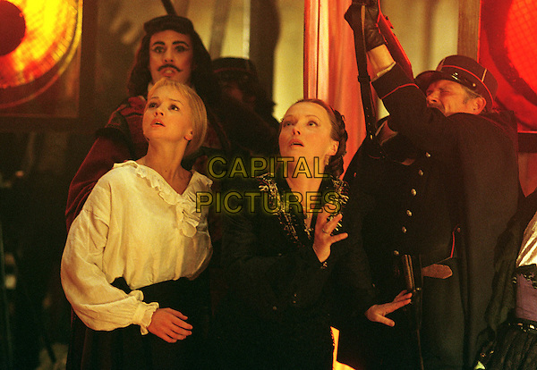 JENNIFER ELLISON & MIRANDA RICHARDSON.in Phantom Of The Opera.Filmstill - Editorial Use Only.CAP/AWFF.supplied by Capital Pictures.
