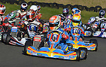 Rotax Super One Round  7 Shenington