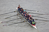 Crew: 150   Norwich School Boat Club   School First J15 8<br /> <br /> Schools' Head of the River 2018<br /> <br /> To purchase this photo, or to see pricing information for Prints and Downloads, click the blue 'Add to Cart' button at the top-right of the page.