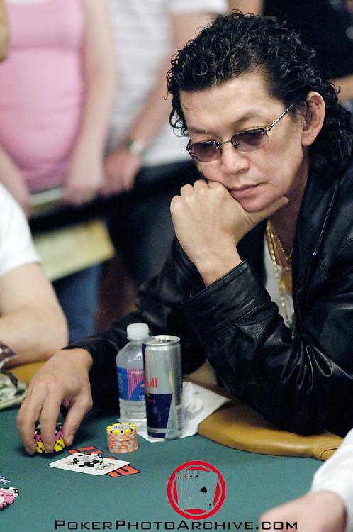 Scotty Nguyen
