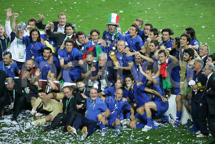 italien frankreich 2006
