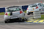 Alistair Barclay - Total Control Racing Renault Clio Cup UK