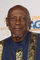 LOS ANGELES - FEB 4:  Louis Gossett Jr. at the 3rd Annual Roger Neal Style Hollywood Oscar Viewing Dinner at the Hollywood Museum on February 4, 2018 in Los Angeles, CA