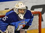 06.01.2020, BLZ Arena, Füssen / Fuessen, GER, IIHF Ice Hockey U18 Women's World Championship DIV I Group A, <br /> Frankreich (FRA) vs Italien (ITA), <br /> im Bild Martina Fedel (ITA, #25)<br />  <br /> Foto © nordphoto / Hafner