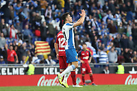 2019 La Liga Football Espanyol v Osasuna Dec 1st