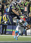 2016 NFL Seattle Seahawks vs. Carolina Panthers 12042016