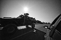 Turkey-Irak-border
