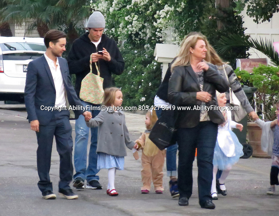 October 31st 2012 Exclusive <br />