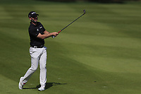 Paul Waring (ENG) on the 2nd fairway during the 2nd round of the WGC HSBC Champions, Sheshan Golf Club, Shanghai, China. 01/11/2019.<br /> Picture Fran Caffrey / Golffile.ie<br /> <br /> All photo usage must carry mandatory copyright credit (© Golffile   Fran Caffrey)