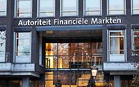 Nederland - Amsterdam -  December 2018. AFM Autoriteit Financiële Markten. Foto Berlinda van Dam / Hollandse Hoogte