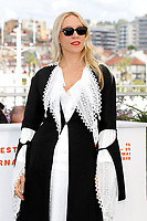 Chloe Sevigny at the 'The Dead Don't Die' photocall during the 72nd Cannes Film Festival at the Palais des Festivals on May 15, 2019 in Cannes, France