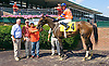 I'm a Factum winning at Delaware Park on 7/27/16