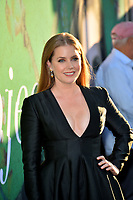 Amy Adams at the premiere for the HBO series &quot;Sharp Objects&quot; at the Cinerama Dome, Los Angeles, USA 26 June 2018<br /> Picture: Paul Smith/Featureflash/SilverHub 0208 004 5359 sales@silverhubmedia.com