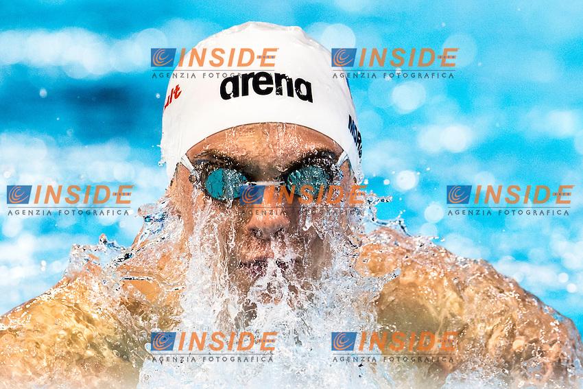 MOROZOV Vladimir RUS<br /> Men's 100m Individual Medley<br /> 13th Fina World Swimming Championships 25m <br /> Windsor  Dec. 9th, 2016 - Day04 Finals<br /> WFCU Centre - Windsor Ontario Canada CAN <br /> 20161209 WFCU Centre - Windsor Ontario Canada CAN <br /> Photo &copy; Giorgio Scala/Deepbluemedia/Insidefoto