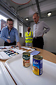 08/11/19<br /> <br /> CEO of Nestlé in the UK and Ireland, Stefano Agostini, vists the company's Purina site in Wisbech, Cambridgeshire.<br /> <br /> <br /> All Rights Reserved: F Stop Press Ltd.  <br /> +44 (0)7765 242650 www.fstoppress.com