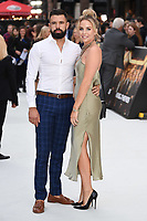"Lydia Bright<br /> at the World Premiere of  ""King of Thieves"", Vue Cinema Leicester Square, London<br /> <br /> ©Ash Knotek  D3429  12/09/2018"