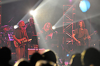 Cool Lights by Preston Hoffman. Phil Lesh & Bob Weir: Furthur Band in Concert at the Best Buy Theater, New York, NY on 15 March 2011